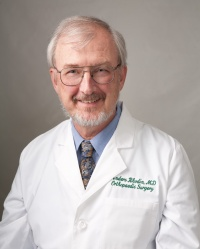 Dr. Anders G.j. Rhodin M.D.