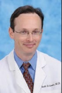 Dr. Todd D Gwin MD, Ophthalmologist