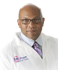 Dr. Cornell  Shelton MD