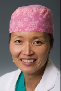Dr. Jinny Kim Hartman MD, Anesthesiologist