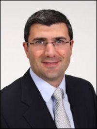 Dr. Harout  Barsemian DMD