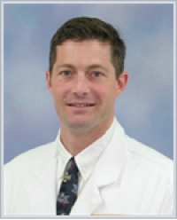 Dr. Todd A. Nickloes D.O.