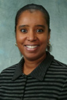 Dr. Sylvia  Frazier-bowers DDS, PHD