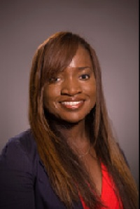 Dr. Ebony Dione Hunter M.D.