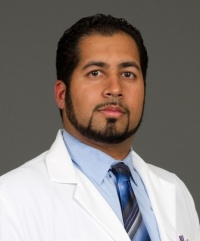 Dr. Kunal Amin MD, Family Practitioner