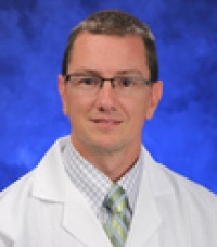 Dr. Shawn David Safford M.D.