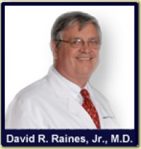 Dr. David Reed Raines M.D.
