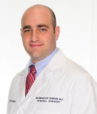 Dr. Buckminster J Farrow MD