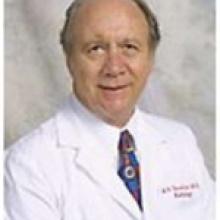 Dr. Aldo N Serafini  MD