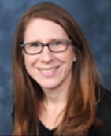 Elizabeth R Alpern  M.D.