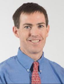 Dr. Brian F. Morris  M.D.