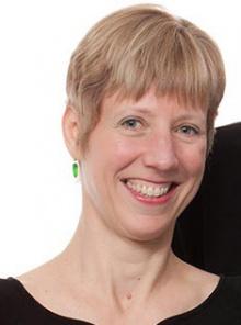 Dr. Diane M Harper  M.D.