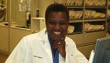 Dr. Ifueko Belinda Okundaye  MD