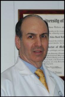 Allen David Kallor  M.D.