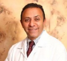 Dr. Ayman Fatehy El-attar  M.D., Family Practitioner