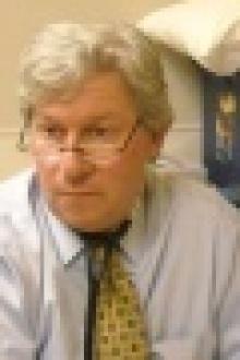 Dr. George P. Valko  M.D.