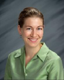 Dr. Rachel Sasha Lundgren  MD