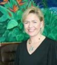 Dr. Catherine M Frank  MD