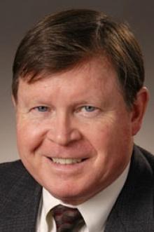 Dr. Donald V. Wilson  MD