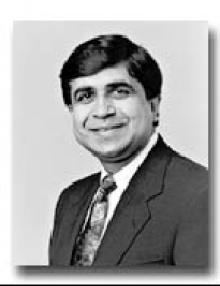 Dr. Chandra M Gera  M.D.