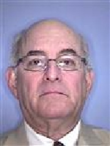 Dr. Martin Benjamin Meyerson  M.D.