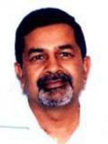 Lakhabhai D Gedia  M.D.