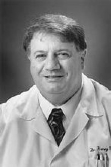 Henry Eli Jacobs  MD