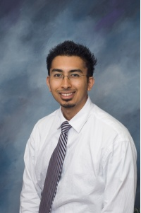 Dr. Khalid Puthawala M.D., Critical Care Surgeon