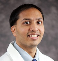 Dr. Ravi Viswanathan MD, Allergist and Immunologist