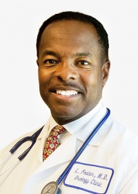 Dr. Lionel S. Foster MD