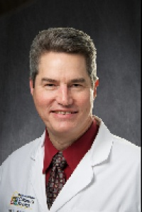 Dr. Charles Anthony Jennissen MD