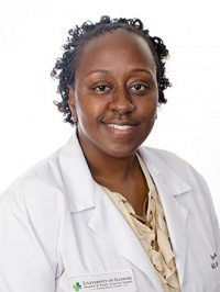 Dr. Christina Denise Wells MD