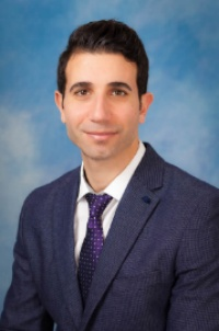 Dr. Dimitrios Christoforou M.D., Hand Surgeon