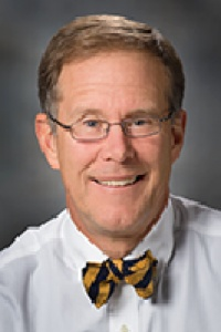 Dr. Michael E. Rytting M.D.