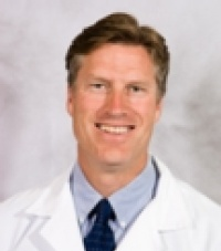 Dr. Michael Alan Thorpe M.D.