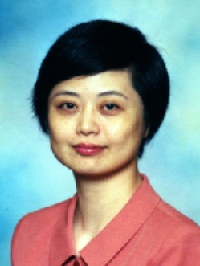 Dr. Chen Zhou MD, Internist