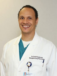 Dr. Todd Marcos Henderson MD