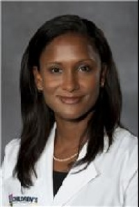Dr. Rajanya  Petersson MD
