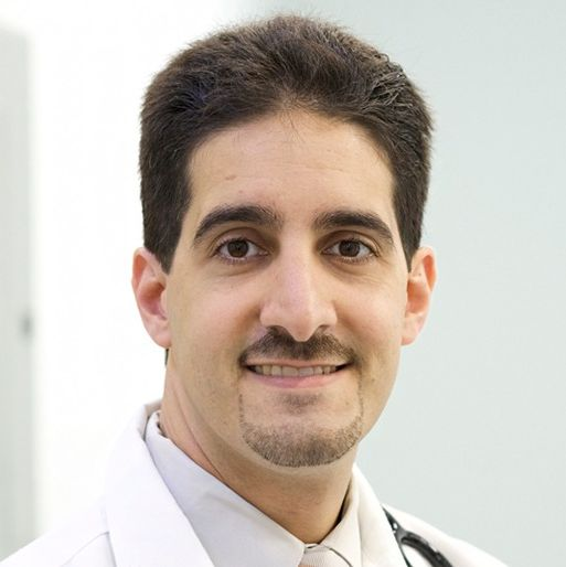 Ramsey H. Joudeh, MD, Internist
