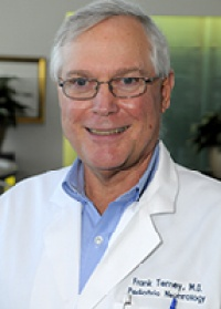 Dr. William Frank Tenney M.D.