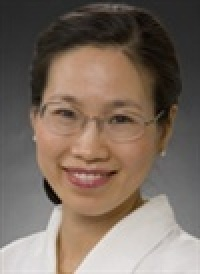Dr. Esther F.l. Liu MD, Family Practitioner