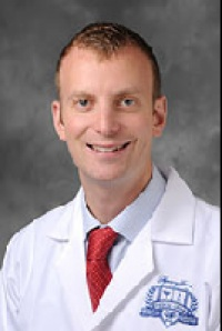 Dr. Christopher  Guyer M.D.