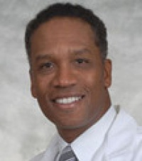 Dr. Richard Clark MD, Anesthesiologist