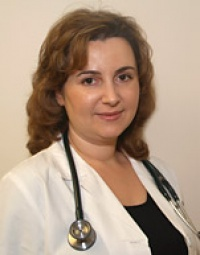 Dr. Anna Petrova MD, Family Practitioner