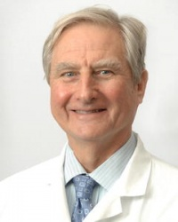 Dr. Robert Arbour MD, Surgeon