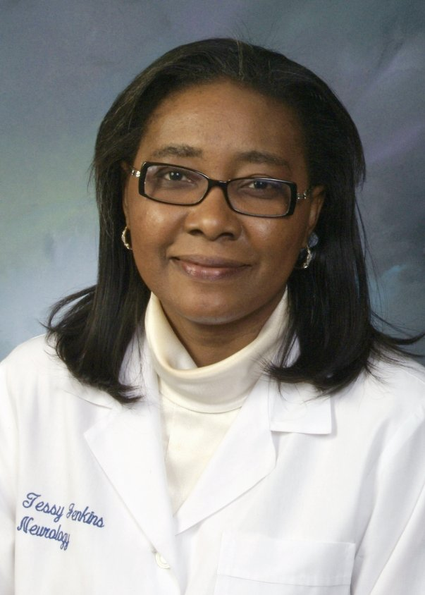Dr. Tessy Chinyere Jenkins M.D.