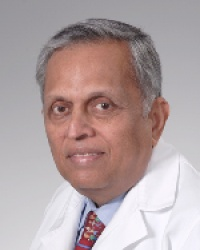 Dr. Rajasekharan P Warrier MD
