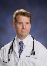 Dr. Matthew C Lee M.D., R.PH.