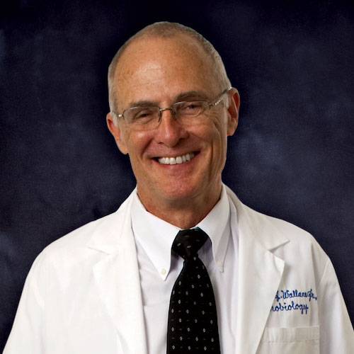 Dr. Richard J.  Wallace Jr. MD MD