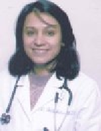 Dr. Nazneen Mohua Talukder MD